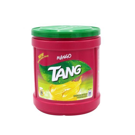 TANG MANGO TUB 2.5KG