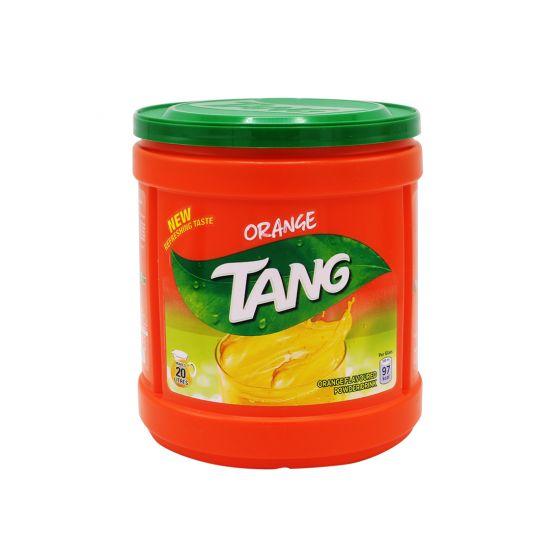 TANG ORANGE TUB 2.5KG