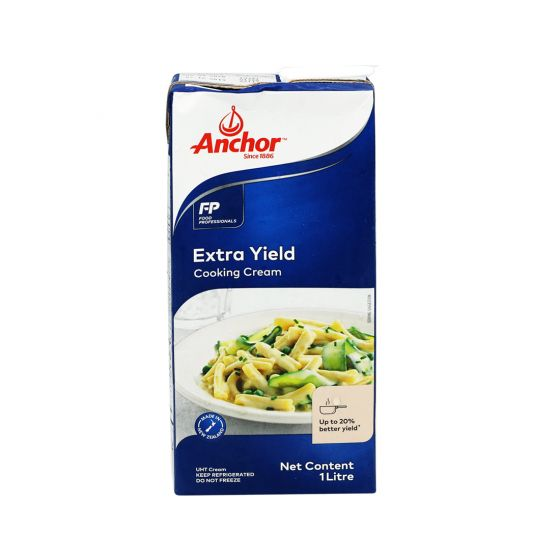 ANCHOR UHT COOKING CREAM 1LTR