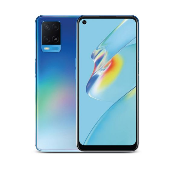 OPPO MOBILE A54 4GB+128GB