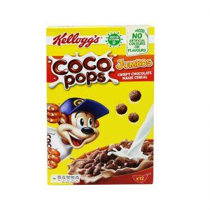 KELLOGGS COCO POPS JUMBOS 375GM