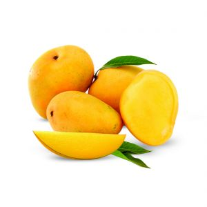 Mango Badami India 1KG Approx Weight
