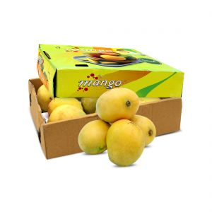 Mango Sindhoor India Box Approx. weight 2.5KG