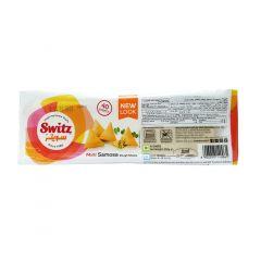 SWITZ MINI SAMBOSA DOUGH 40S 250GM