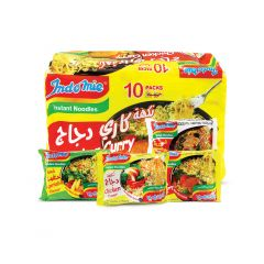INDOMIE NOODLES 20X70GM